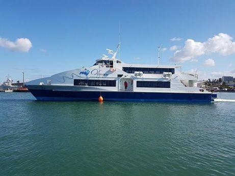 2011 Austal Fast Ferry