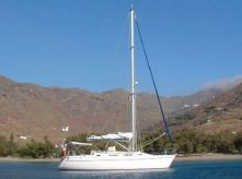 1988 Gib'sea 372