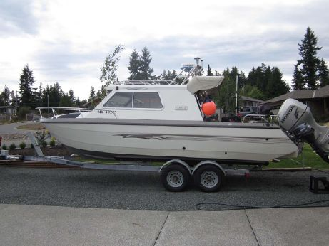 2003 Habercraft 2425 Kingfisher