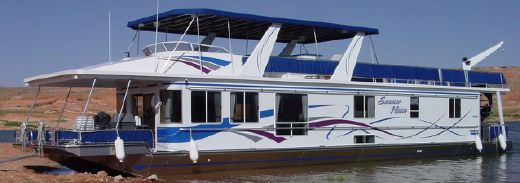 2003 Stardust Houseboat Summer Haven Share #29