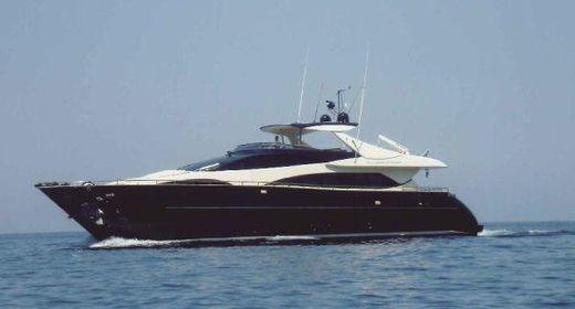 2009 Riva 92 Duchessa