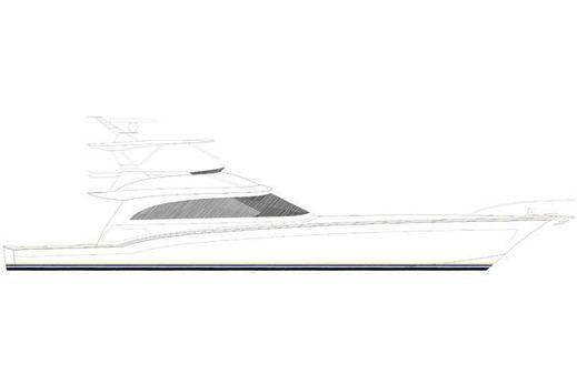 2017 Sea Force Ix 76.5 Sport Fishing Yacht