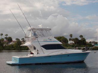 2002 Wellcraft 400 Coastal