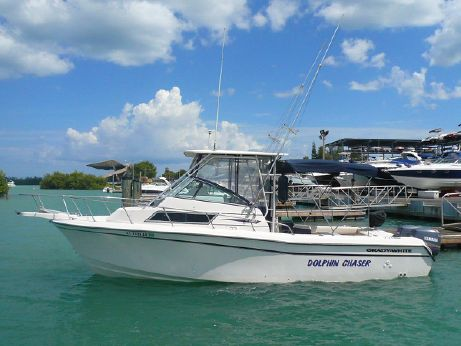 1994 Grady-White Sailfish 252