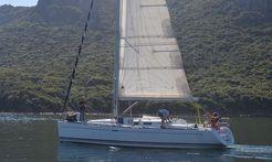 2004 Dufour Dufour 40