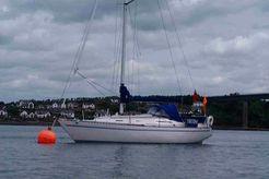1980 Sadler 32