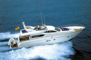 1999 Antago Yachts Antago 18.50