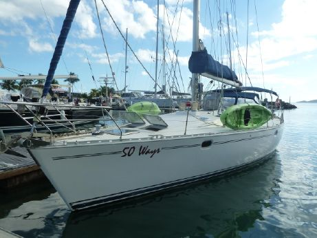 1996 Jeanneau International 50 - $$ LOWERED
