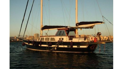 2005 Jongert 17ds Design Sailing Yacht 2005/2013