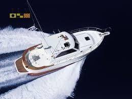 2002 Sciallino 34 Sport Cruiser