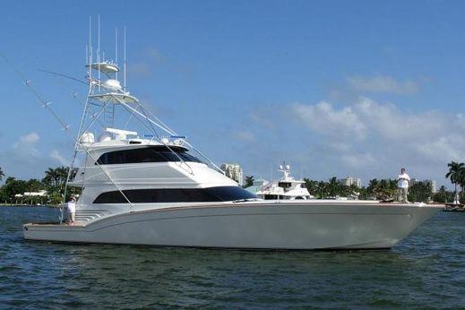 2017 Sea Force Ix 81.5 Luxury Sport Yacht