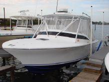 2011 Ellig Yachts 28 Express