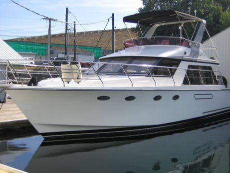 1990 Ocean Alexander 42 Sedan