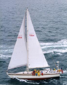 1982 Tatoosh 42