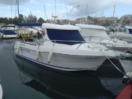 2008 Quicksilver 640