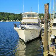 photo of  58' Ocean Alexander Motoryacht