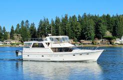 1991 Ocean Alexander Motoryacht