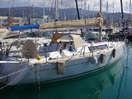 2008 Wauquiez 40S