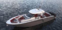 2020 Ocean Alexander 45 Divergence - Fishing