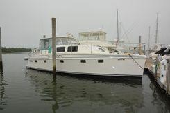 2003 Endeavour Catamaran 44 Trawler Cat