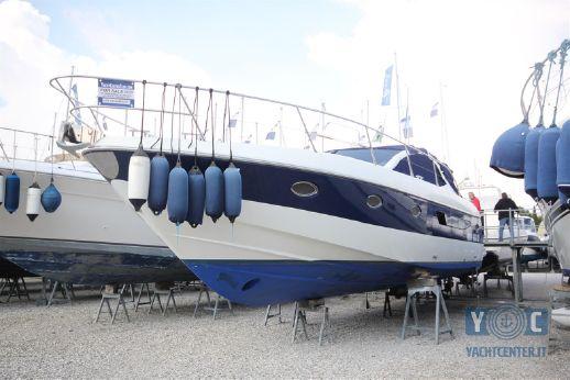 2002 Alpa Patriot 45