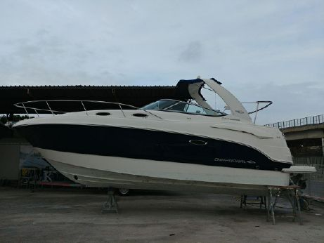 2011 Chaparral Signature 290