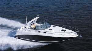 2007 Sea Ray 335