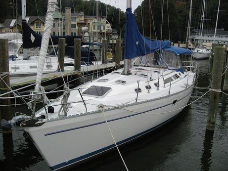 2000 Catalina 400