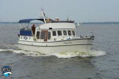1990 Alm Trawler 14.20