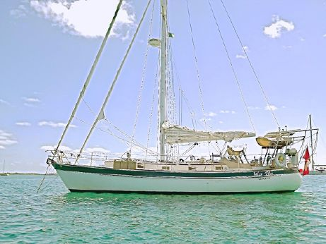 1979 Valiant - Restored 40' VALIANT CUTTER