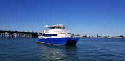2002 Custom Tri-Kat 49 Passenger Catamaran