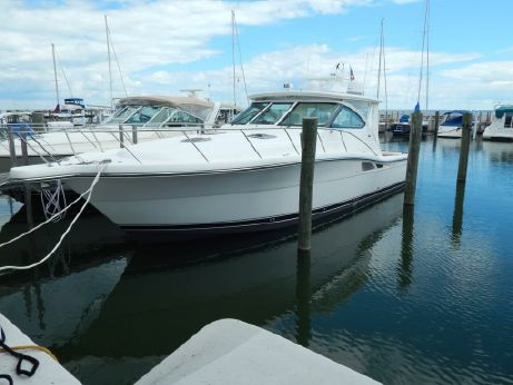"2005 Tiara 42 Open Plan ""C"""