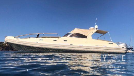 2001 Solemar 42 Oceanic
