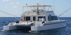 1998 Mick Jarrod Powercat Sportfisher/Dive Boat