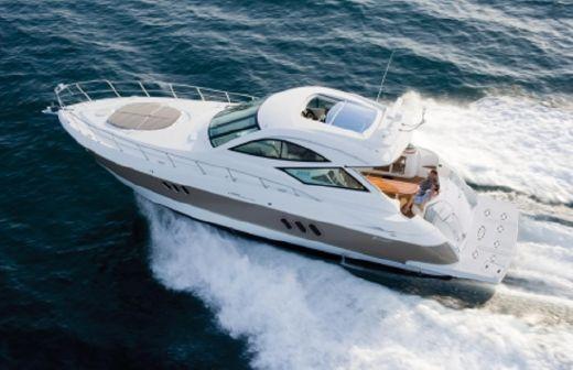 2013 Cruisers Yachts 540 SC