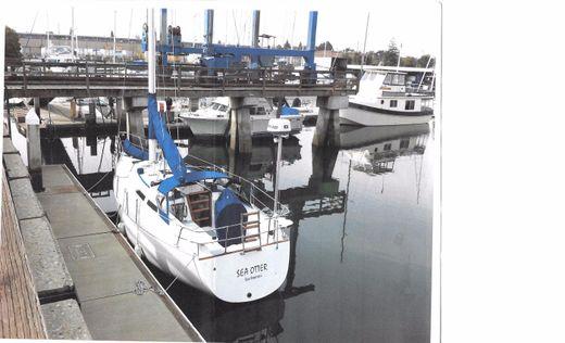 1987 Freedom Yachts 30