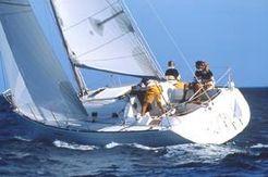 1998 Beneteau First 31.7