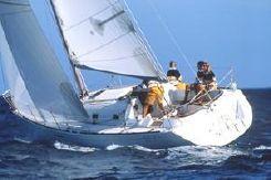 2002 Beneteau First 31.7