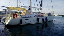 2009 Beneteau OCEANIS 43 Exclusive