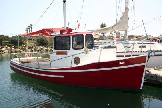 2003 Ranger Tug 21SC