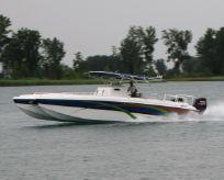 2018 Catamaran Tournment