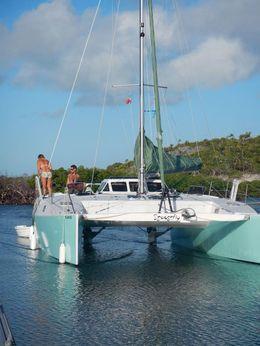 2014 Kurt Hughes Catamaran