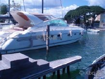 1998 Fairline 48 Targa