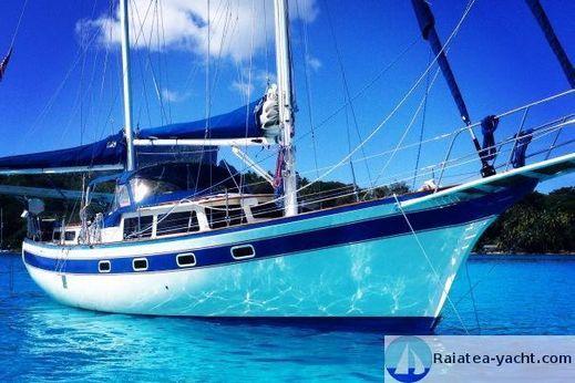 1979 Islander Yachts Islander Freeport 41'
