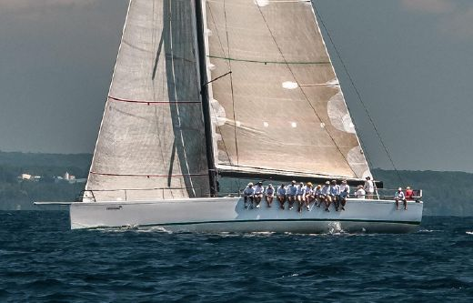 2007 Westerly STP 65