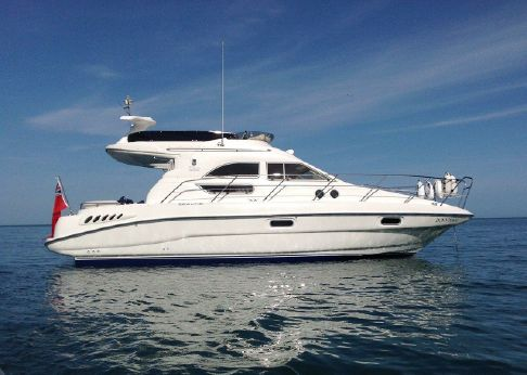 2002 Sealine F33 Flybridge