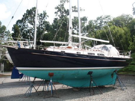 1990 Able sloop/cutter