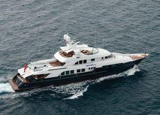 2008 Delta Marine Tri-Deck