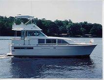 1985 Bertram 42 Motor Yacht