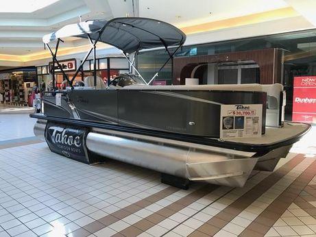 2018 Tahoe Pontoon 2285 LTZ CR